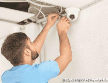 Cara Pasang CCTV Sendiri di Rumah