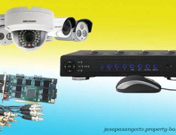 Mengenal Fungsi dan Jenis DVR CCTV