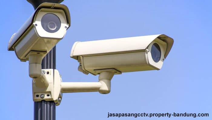 Kerusakan Umum Yang Sering Terjadi Pada CCTV