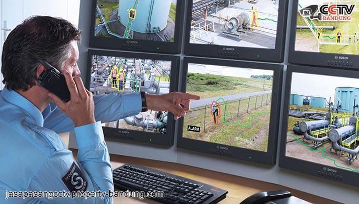 Perbedaan CCTV Analog dan Wifi Camera